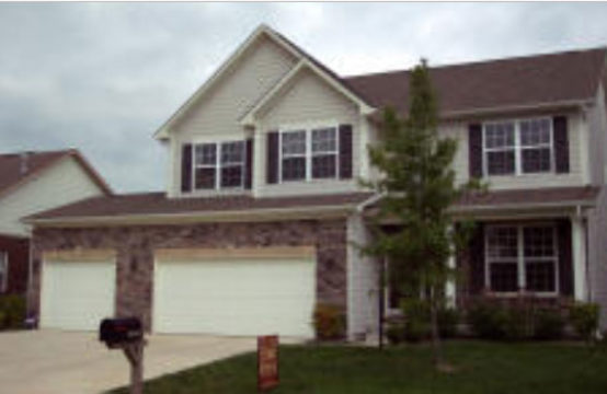 14443 Brook Meadow Drive, McCordsville, IN 46055
