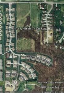 Muir Woods Subdivision