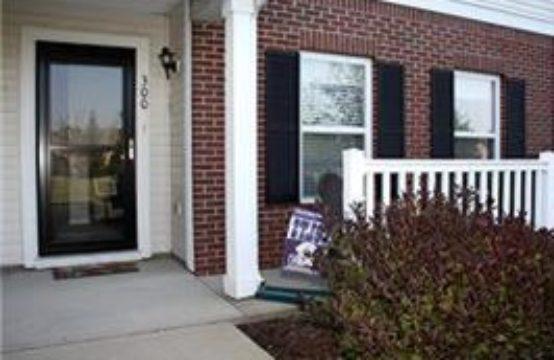 13320 White Granite Drive 46038