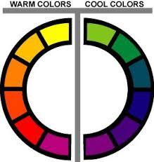 warm cool colors kenfortes