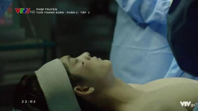 """""""Tuổi Thanh Xuân 2"""": Mới chiếu hai tập đã nhặt được cả rổ sạn - Ảnh 5."""