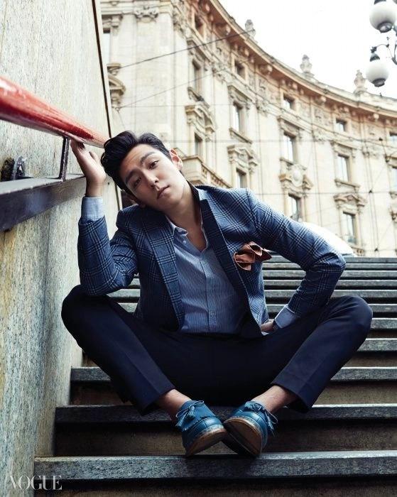 T.O.P (BIG BANG) cũng từng có một sự nghiệp điện ảnh đầy xán lạn như thế! - Ảnh 1.