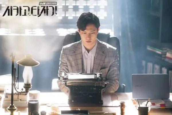 Go Kyung Pyo – Mỹ nam đầy hứa hẹn của màn ảnh Hàn Quốc - Ảnh 12.