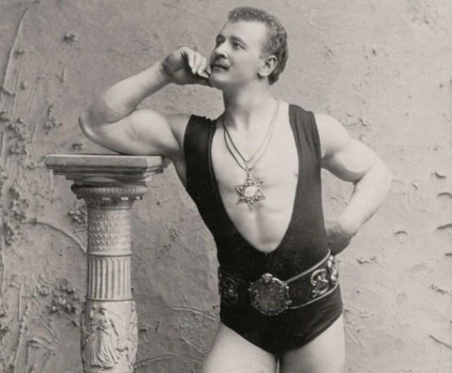 Hơn 100 năm qua, chuẩn mực về cái đẹp với nam giới đã thay đổi như thế nào? - Ảnh 1.