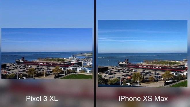 So sánh ảnh chụp của iPhone Xs Max và Pixel 3 XL: Đâu là ông vua camera? - Ảnh 2.