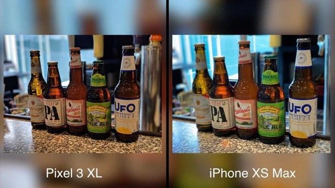 So sánh ảnh chụp của iPhone Xs Max và Pixel 3 XL: Đâu là ông vua camera? - Ảnh 9.