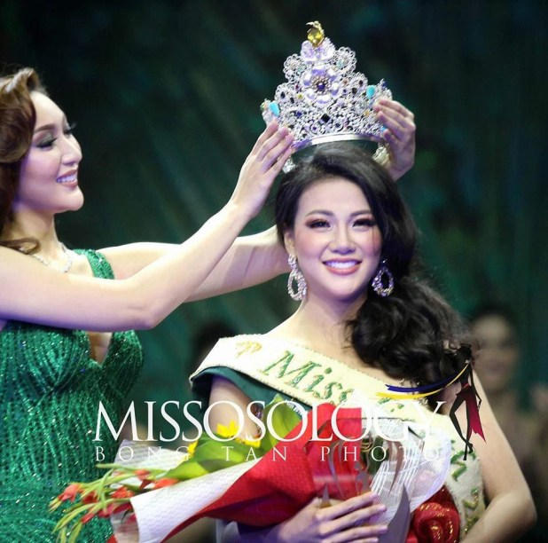 Miss Earth: Candidates deteriorated, organized pools, scandal - Photo 12.