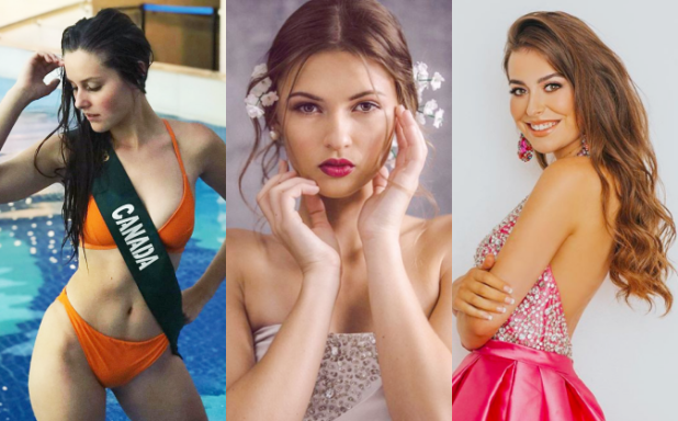 Miss Earth: Candidates deteriorated, organized pools, scandal - Photo 25.