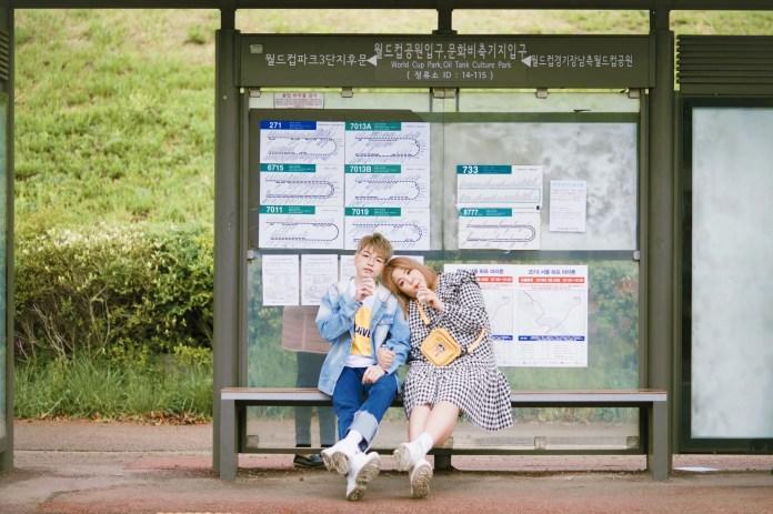 Ngắm loạt địa điểm đình đám trong MV mới của Đức Phúc, dân tình lại có thêm động lực để đi du lịch Hàn - Ảnh 3.