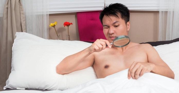 Vì sao hội con trai hay gặp tình trạng cậu bé phấn chấn vào mỗi buổi sáng? - Ảnh 3.