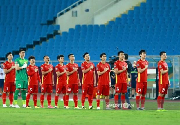 Netizen Trung Quốc: Australia ăn 3 điểm của Việt Nam rõ khó khăn mà sao đá với đội mình lại dễ thế nhỉ? - Ảnh 2.