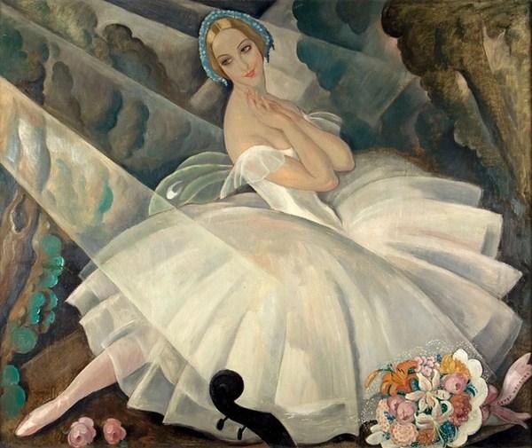 Cuộc đời thật của Lili Elbe - người chuyển giới đầu tiên trên thế giới - Ảnh 4.