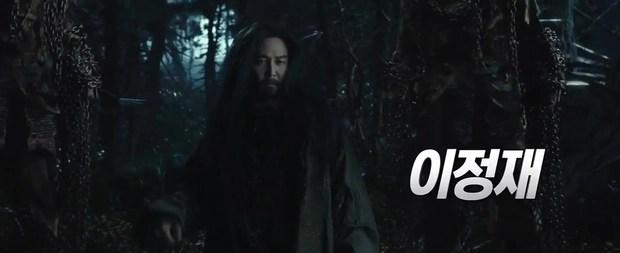 2 bom tấn điện ảnh Hàn cuối 2017 tung trailer hấp dẫn - Ảnh 6.
