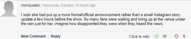 Dư luận nước ngoài nói gì về việc Ariana Grande hủy show đột ngột tại Việt Nam? - Ảnh 2.