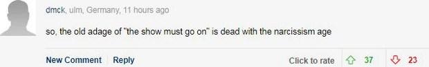 Dư luận nước ngoài nói gì về việc Ariana Grande hủy show đột ngột tại Việt Nam? - Ảnh 4.
