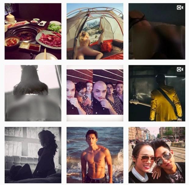 Hữu Vi chính thức lên tiếng về việc bị giả mạo instagram, đăng toàn hình ảnh phản cảm - Ảnh 4.