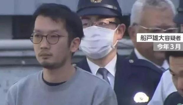 Bố dượng Yudai Funato.