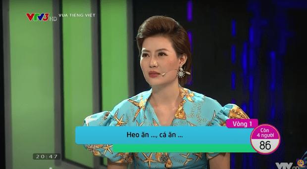 Heo ăn..., cá ăn... - câu hỏi điền từ khiến 90% người Việt há hốc miệng vì không biết đáp án - Ảnh 2.