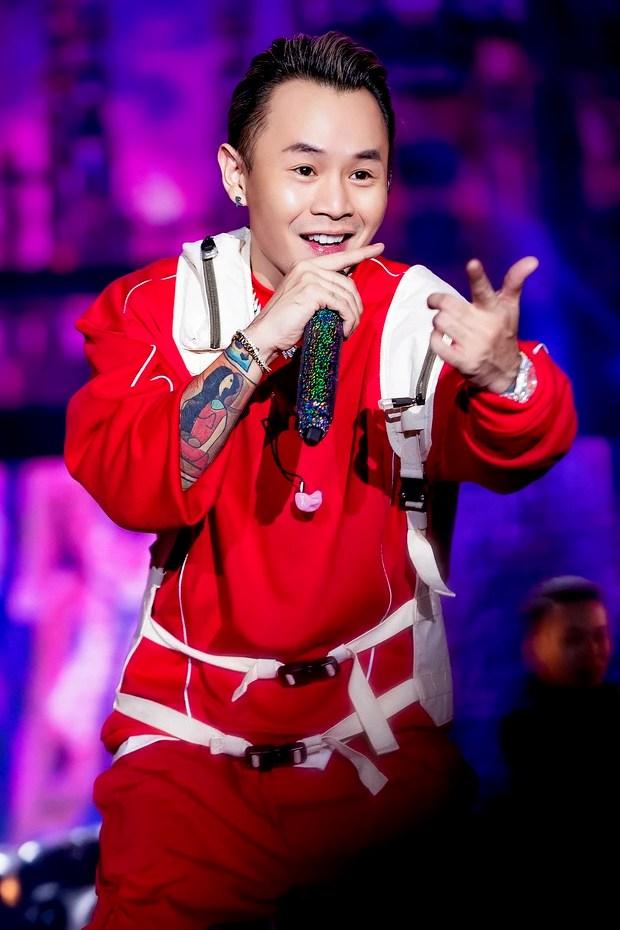 Câu hỏi lớn nhất lúc này: Ai là rapper số 1 Việt Nam? - Ảnh 13.