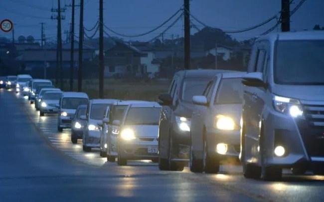Bài học đầu đời và cả đời của người Nhật: Thảm hoạ không thể tránh khỏi, nhưng hãy luôn hợp tác và đoàn kết - Ảnh 3.