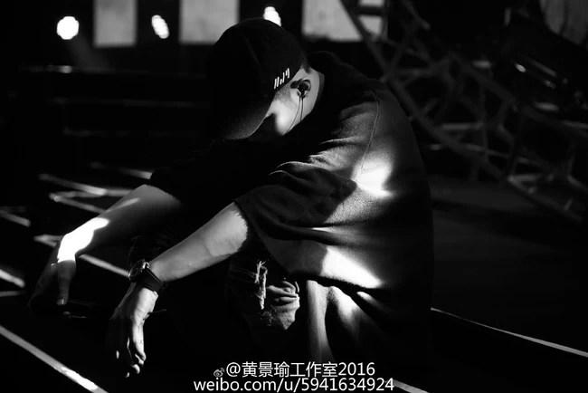 """Hoàng Cảnh Du: """"Tôi chưa từng chứng minh cho ai là tôi yêu cậu ấy"""" - Ảnh 2."""