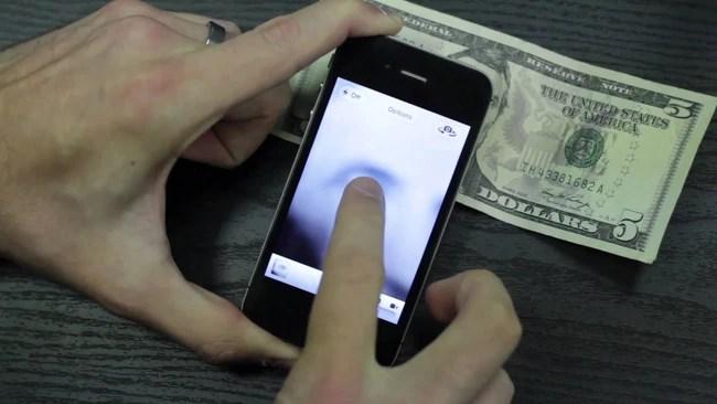 8 bí kíp chụp ảnh cực cool trên iPhone ít người biết - Ảnh 9.