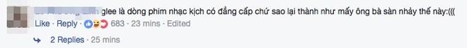 Clip: Màn khoe vũ đạo của Glee Việt nhận nhiều ý kiến trái chiều sau ngày ra mắt - Ảnh 7.