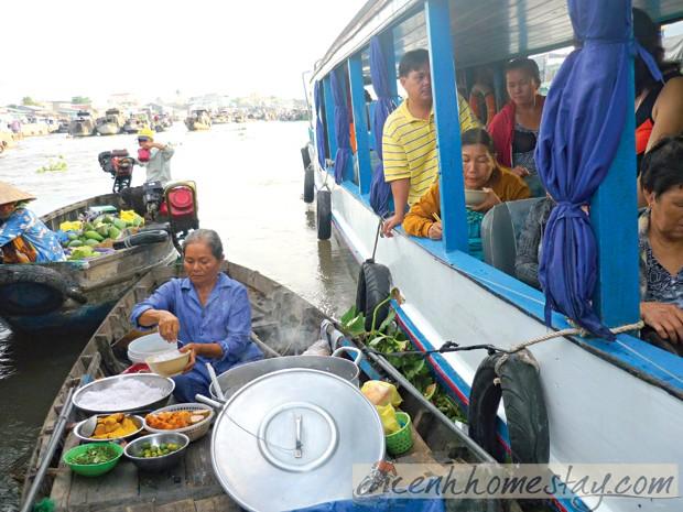Homestay Nguyen Shack Cần Thơ, Đồng bằng sông Cửu Long