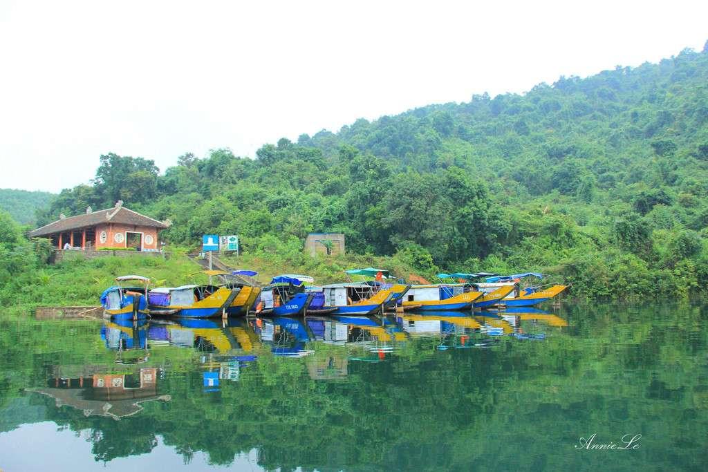Top 20 điểm du lịch Huế đẹp nổi tiếng nhất định phải đến