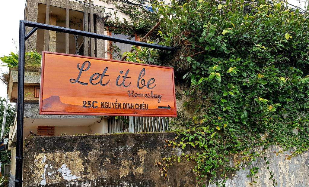 Let it be Homestay Đà Lạt