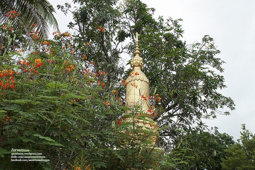 Kinh nghiệm du lịch chùa Tà Pạ trở về chốn bồng lai tiên cảnh làm say đắm lòng người