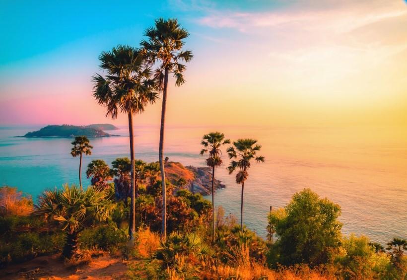 Địa điểm du lịch Phuket