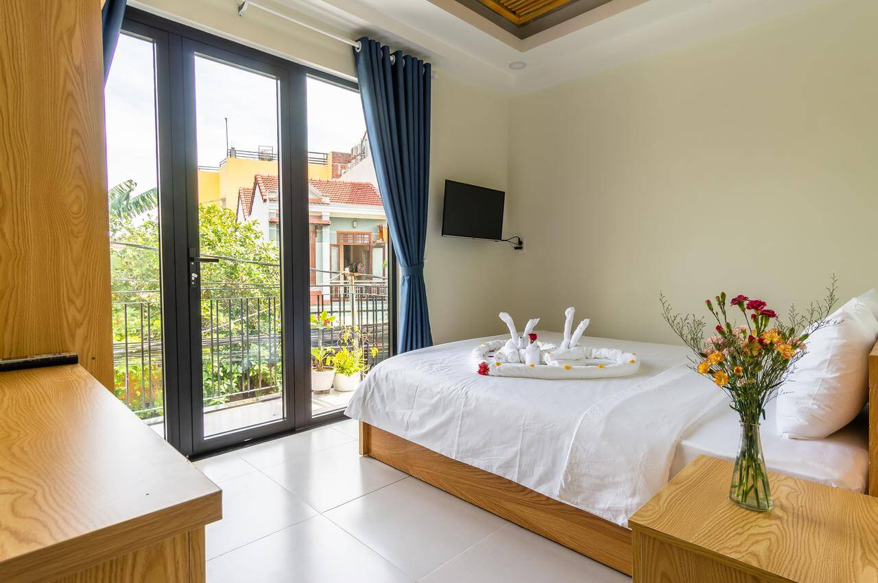 Central Hoi An Homestay