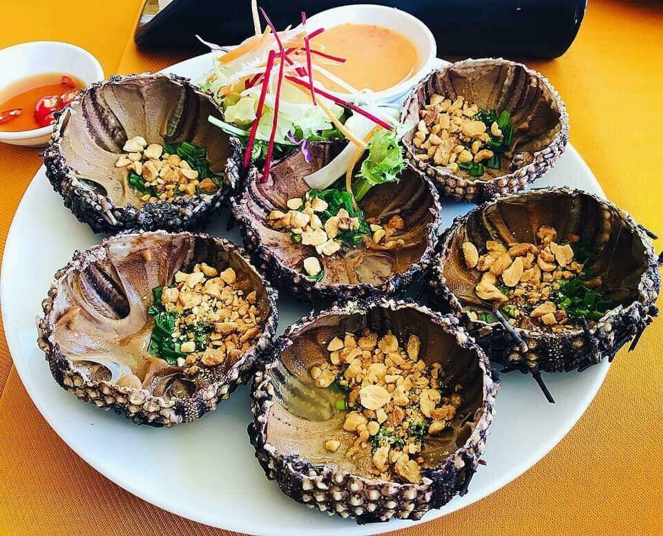 Nhà hàng Xin Chào Hải Sản Phú Quốc nổi tiếng