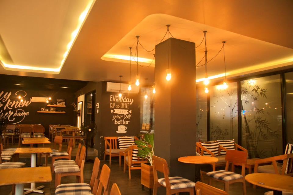 Top 20 quán cà phê Quy Nhơn gần biển có view đẹp