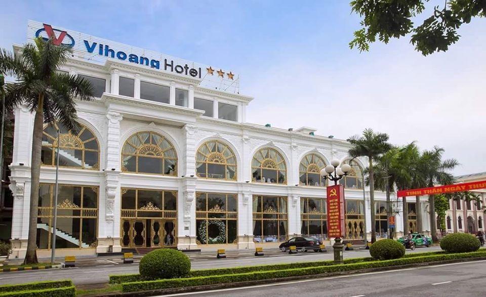 Top 10 homestay, nhà nghỉ Nam Định đẹp, rẻ ở trung tâm TP.