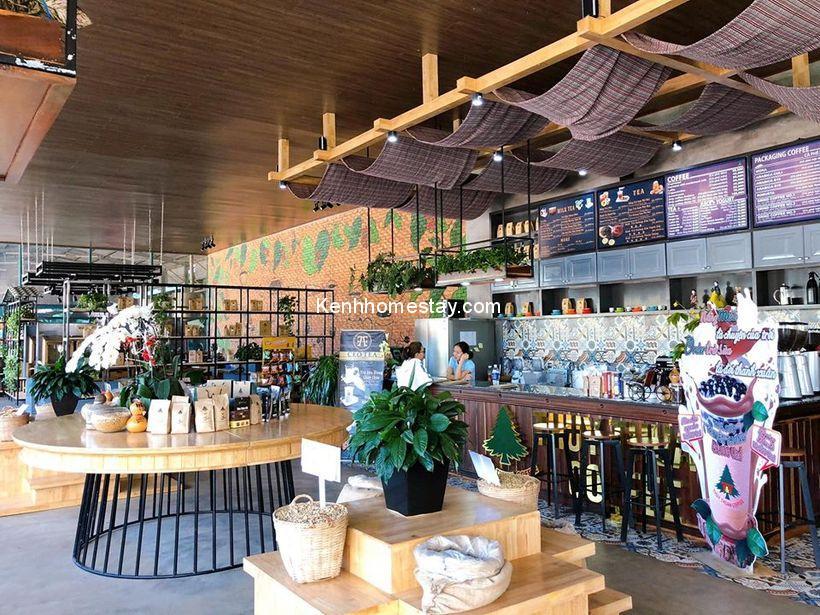 Thủy Thuận Coffee: Chỉ đường, AZ review kinh nghiệm tham quan