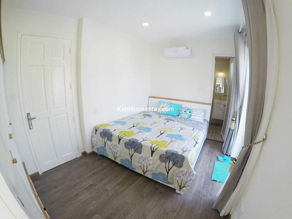 Top 10 homestay Phú Nhuận giá rẻ, decor đẹp nên đặt phòng chỉ 300k