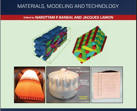 Ceramic Matrix Composites - Materials, Modeling and Technology