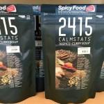 2415カレースープが大好評で売り切れました