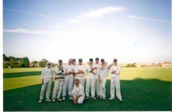 Club Honours - U19s