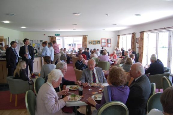 Social Event at Kenilworth Cricket Club