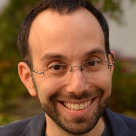 Rabbi Guy Austrian | Kenissa