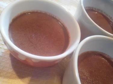 豆乳と紅茶で作る簡単プリン!大人におすすめのヘルシーデザート