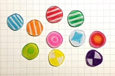 プラバンの作り方!色鉛筆を使った着色方法の手順とコツ