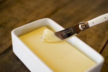 バターをクリーム状にするレンジの使い方はポイントが重要