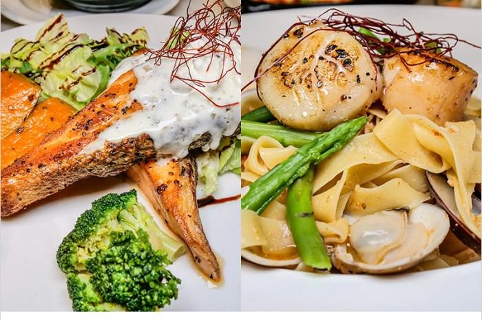 Milano 米蘭街義式小館 | 台中中科商圈義式料理,自製手工麵條、用料實在、美味好吃,餐廳氛圍小巧溫馨。
