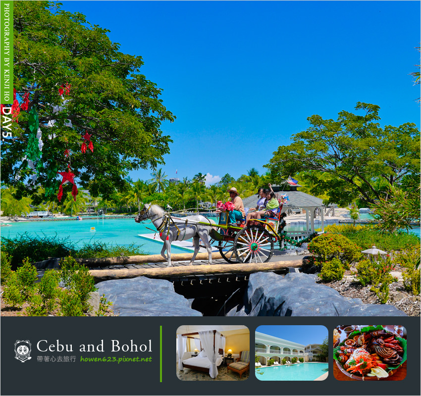 [菲律賓宿霧住宿]Plantation Bay Resort and Spa 宿霧市種植園海灣渡假村 @韓國超人氣GFriend女子團體,也來取景錄節目的五星渡假村。