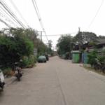 Vol.326 タイにおける地域在住障がい者の現状③ 移動手段