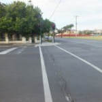 Vol.198 オーストラリアの横断歩道